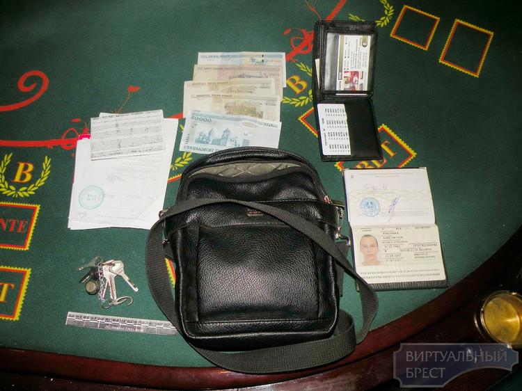 Как задерживали мошенников в казино