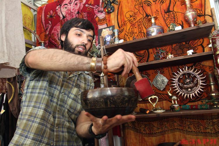 Выставка-ярмарка «Пакистан – жемчужина Востока» открылась в Бресте
