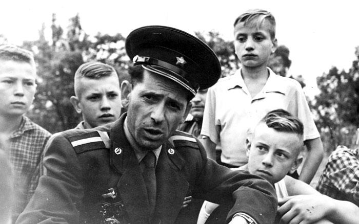Варлам Михайлович Кублашвили, почётный гражданин г. Бреста