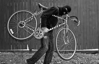Профилактика краж велосипедов. Специалисты рекомендуют...