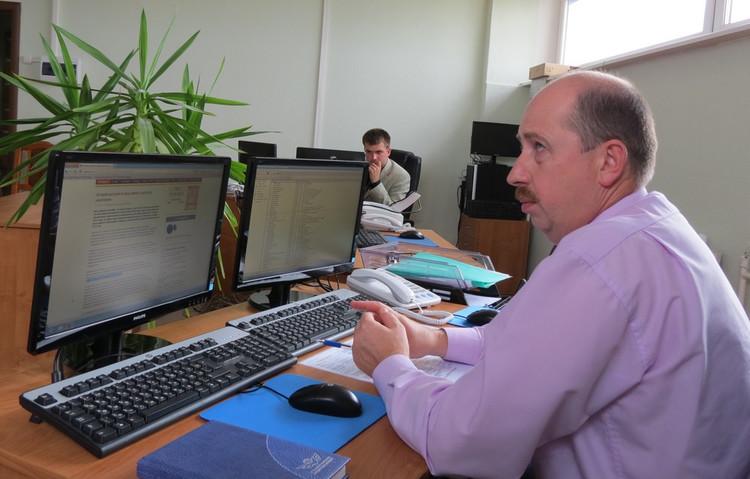 Начала работу единая информационная система «Регистр населения»