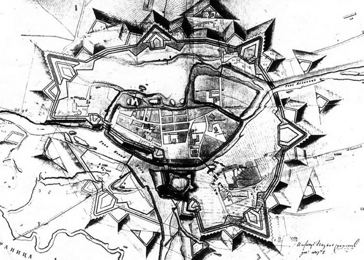 Инвентаризация историко-культурного наследия Брестской крепости движется к завершению