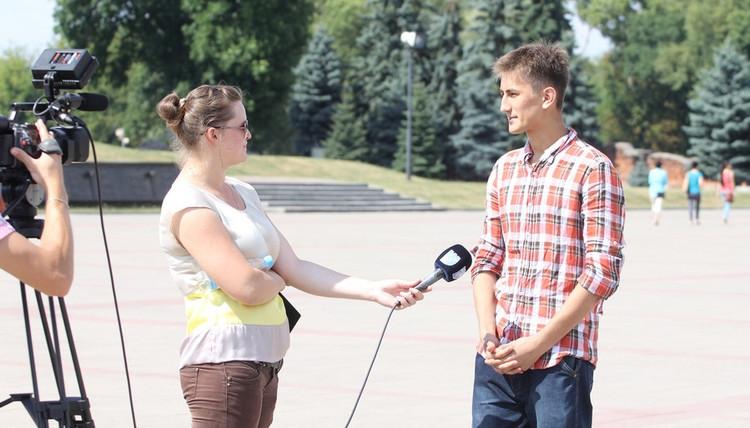 Для иностранных студентов организовали экскурсию по Брестской крепости