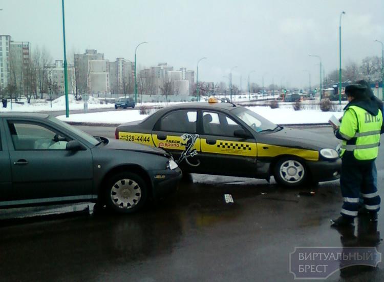 Экологически чистое такси есть в Бресте