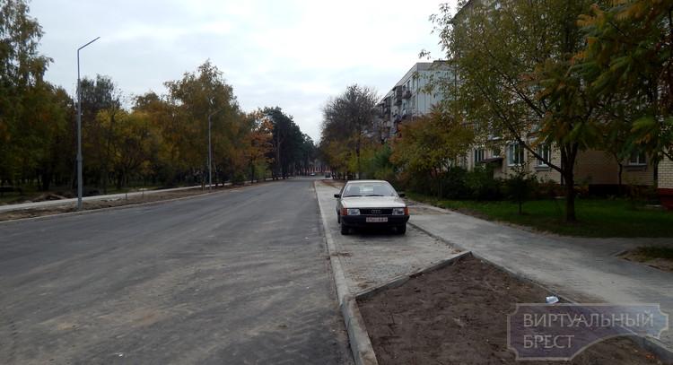 """Ничейная безымянная улица в Южном станет пешеходной, проект """"1000 и одна ямка"""" закрыт"""