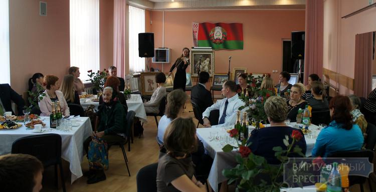 Праздник, посвященный Дню Матери, прошёл в Ленинском районе г. Бреста