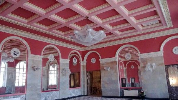Как будет выглядеть Брестский вокзал внутри после реконструкции