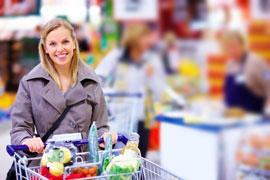 Количество торговых объектов в Бресте растет небывалыми темпами