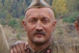 Гоша Куценко примет участие в съемках фильма под Брестом