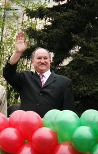 Барановичи остались без «мэра»