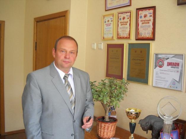 Председателем Барановичского горисполкома назначили Юрия Громаковского
