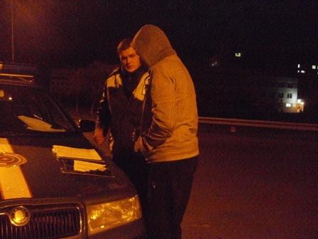 Как ловят таксистов-нелегалов и нарушителей-маршрутчиков... Рейд по вечернему городу