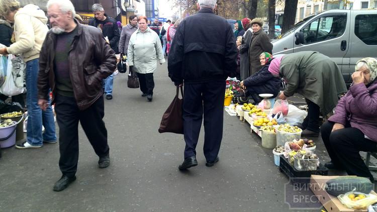 Грядут перемены на Центральном рынке города