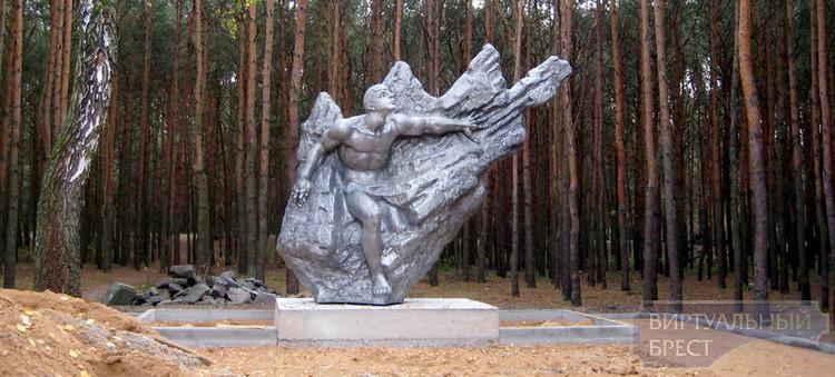 Завершается реконструкция памятника воинам - интернационалистам
