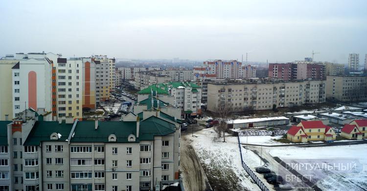 Жилищная тематика интересует жителей Брестской области