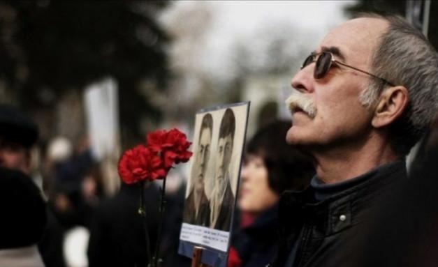 """Брест станет первым городом Беларуси, где будет проведена акция """"Бессмертный полк"""""""