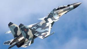 В Барановичах до конца 2014 года развернут полк российских истребителей
