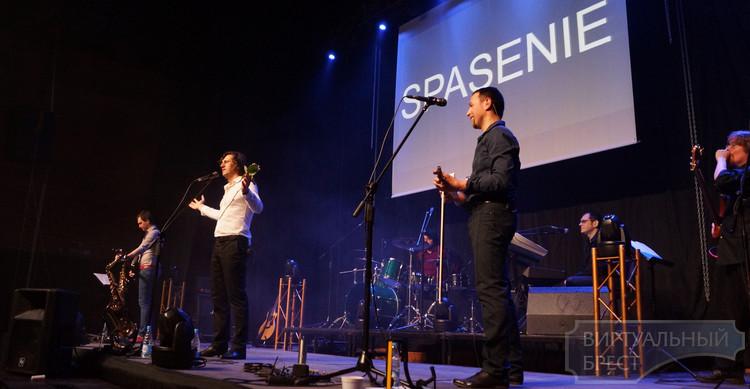 Музыкальной группе Спасение - 25 лет