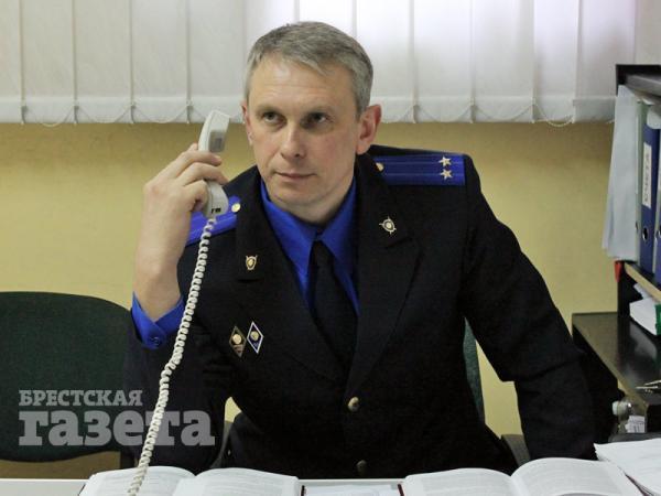 Представитель Следственного комитета ответил на вопросы брестчан о резонансных ДТП