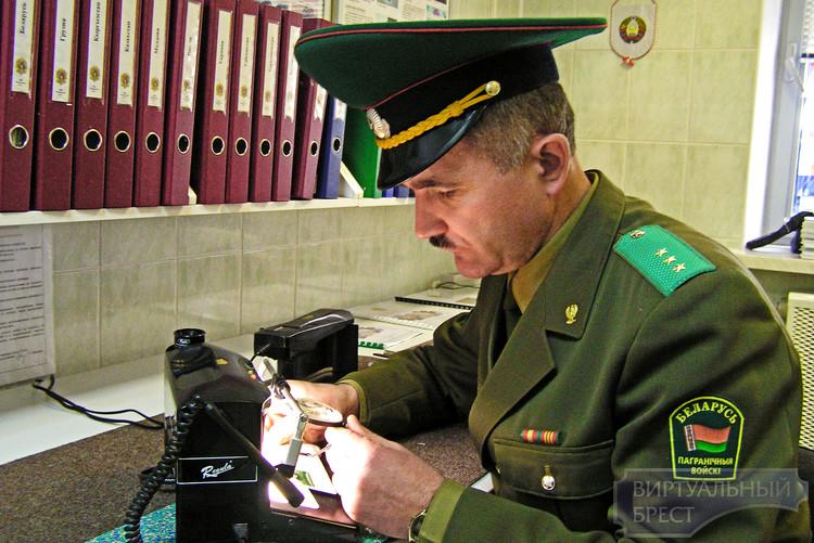 70 лет на страже... Пограничники рассказали о службе