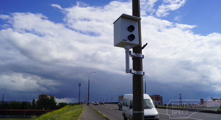 """Возвращение: идёт монтаж камеры на """"берёзовском мосту"""""""