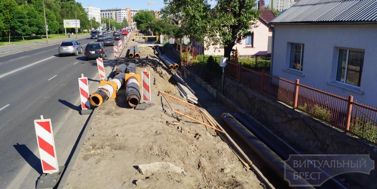 Методика замены труб без масштабного вмешательства в инфраструктуру разработана в Беларуси