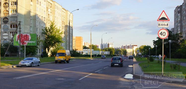 Переходы на ул. Волгоградской оборудовали искусственными неровностями