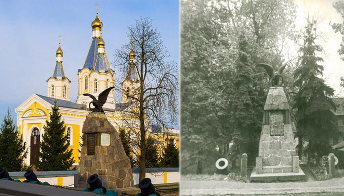 Архивные фотографии города Кобрин 80-х годов