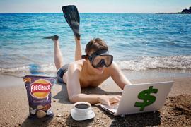 Три истории о том, как брестчане зарабатывают и теряют деньги в интернете