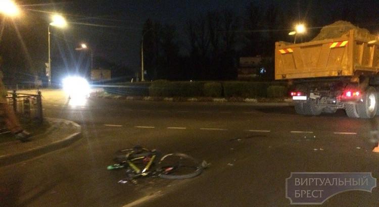 Суд оправдал водителя МАЗ-а, сбившего 9-летнего велосипедиста в Бресте