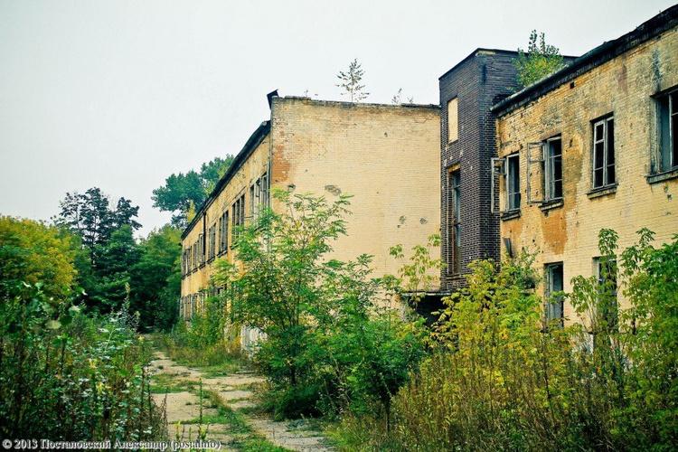 К восстановлению укреплений Брестской крепости приступят уже в ноябре 2014 года