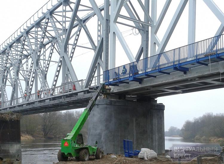Депутаты ратифицируют на весенней сессии соглашение с Польшей о содержании пограничных мостов