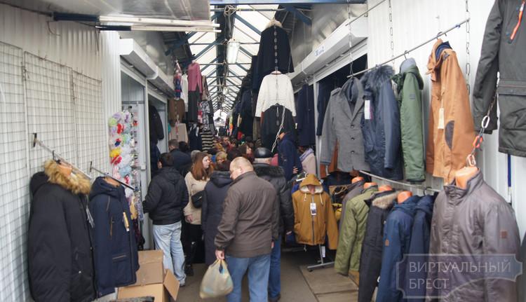 Торговля одеждой без сертификатов