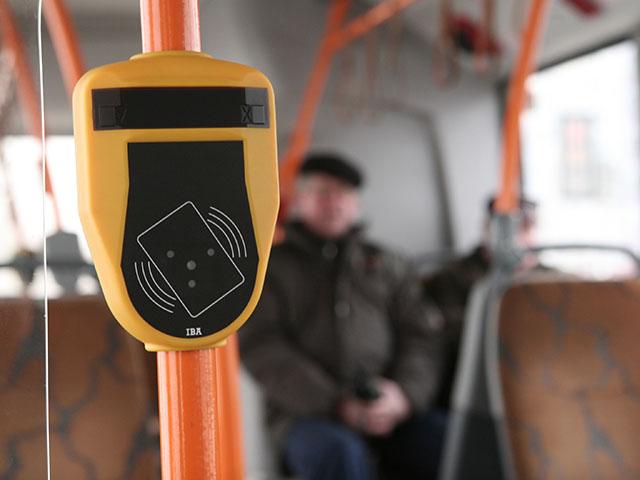 Появятся ли в общественном транспорте Бреста валидаторы?