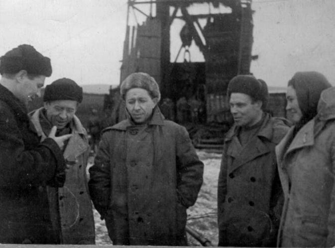 Федьковичи: родина академика Трофимука и поэта Годулько