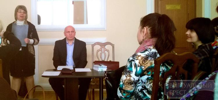Творческая встреча с поэтом и фотографом Виктором Хмаруком