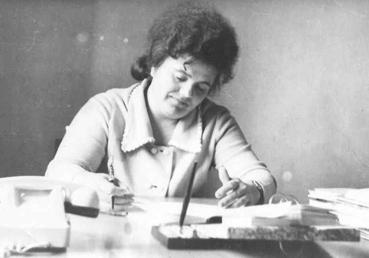Мария Крашенинникова - патриарх педагогики Брестчины