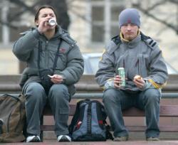 В Брестской области прошел месячник по профилактике пьянства и алкоголизации населения