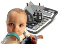 В Бресте начат прием документов на выдачу семейного капитала
