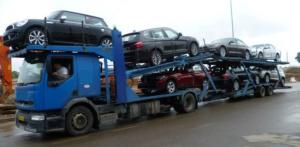 В Беларуси ограничат ввоз подержанных авто