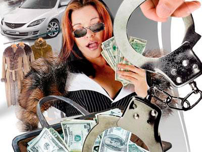 Жители Ружан отдали на улицах почти 100 т. $ мошеннице
