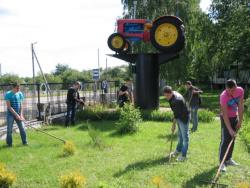 Загрузка лицеев сельхозпроизводства Брестской области не превышает 52% их мощности - КГК