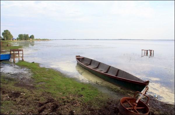 Социал-демократы начинают кампанию за озеро Споровское