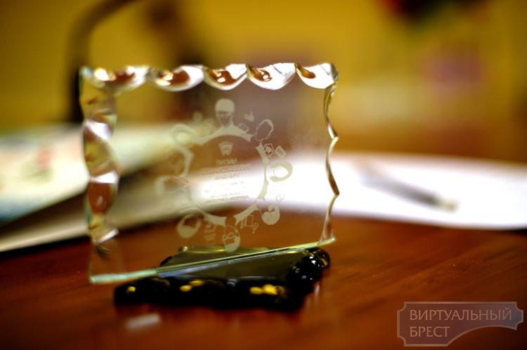 """«Twitter» Московского РК ОО «БРСМ» г. Бреста победил в номинации """"Лучший блог"""""""