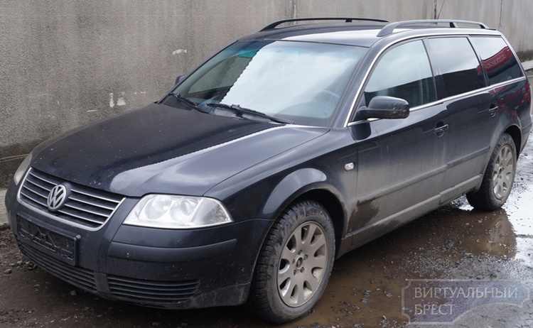 Изъяты автомобили, незаконно эксплуатирующиеся на территории ЕАЭС