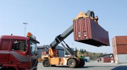 Вскрыта схема по незаконному вывозу из-за границы товаров