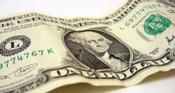 Задержана незадекларированная валюта: свыше 23 тыс. $ и 480 тыс. российских рублей