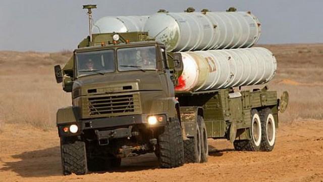 До конца года в Брест прибудут российские ЗРК С-300