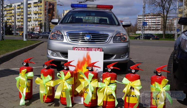 Может ли ГАИ штрафовать за отсутствие огнетушителя и аптечки?