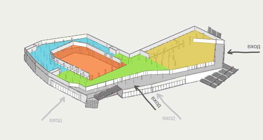 архитектурное проектирование Минск